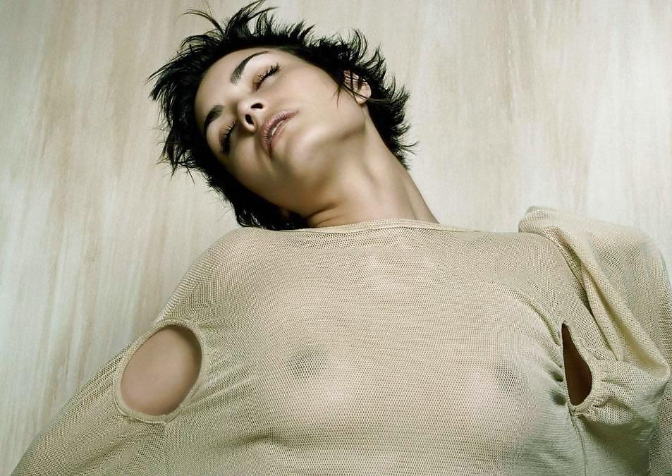 Shannyn sossamon nudes