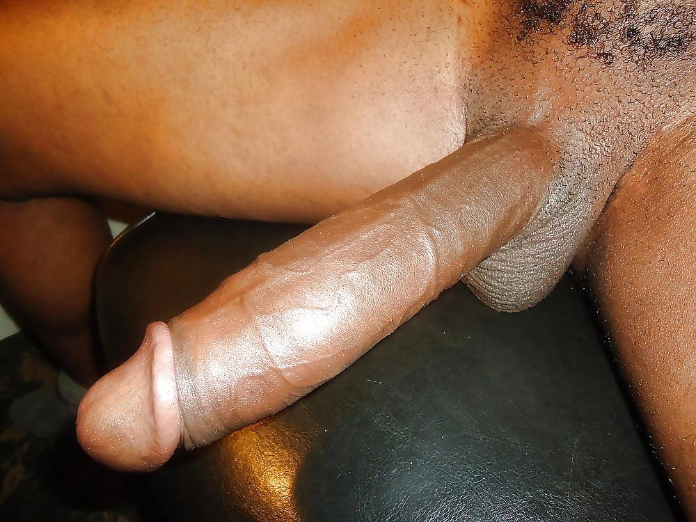 The Black Penis