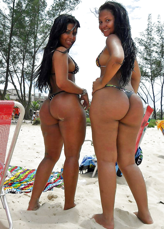 Dominican girls big naked ass porn female