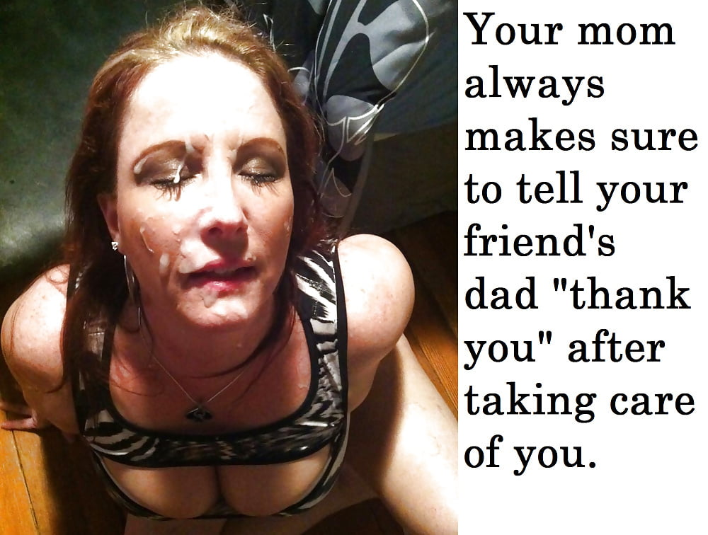 Fucking Your Best Friends Mom