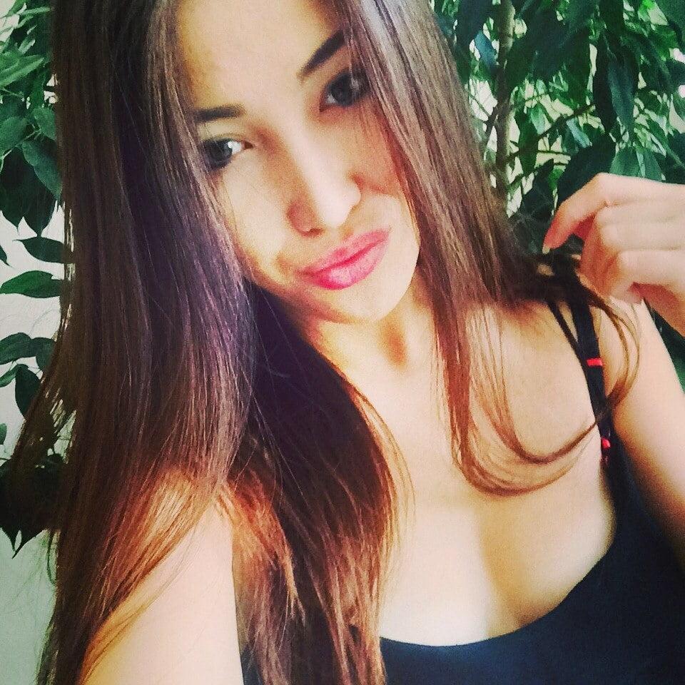 Amazing Kazakhstan: Sweet & Sexy Asian Kazakh Girls 15