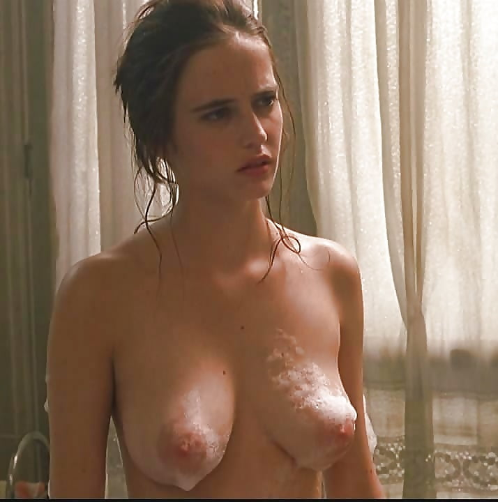 Eva Green Nude Celebrity Pictures