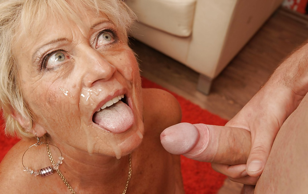 Granny sperm tube, asiansexporn star picture