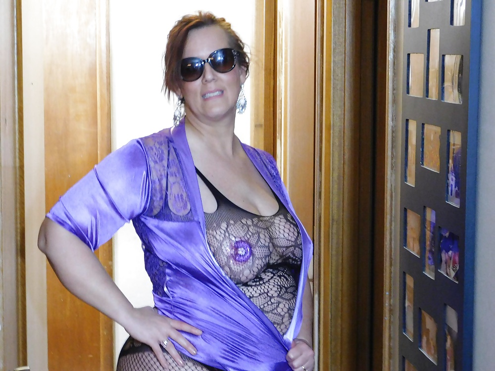 Ursula sward nude