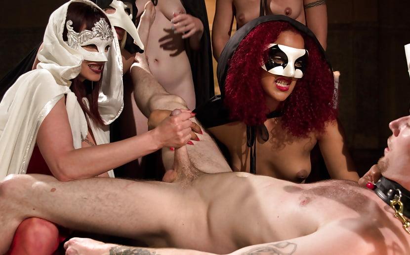 Ритуальное секс видео — photo 12