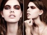 Teen Model Gwen Van Meir