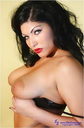 martinez bikini Shelly red