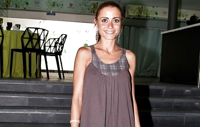 Tv actress nude photo