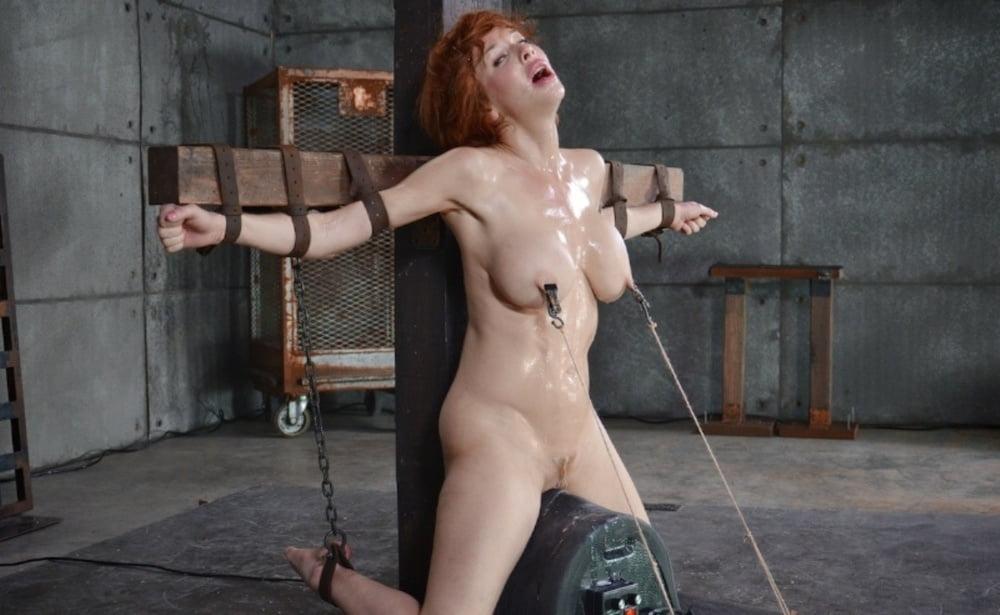 Orgasm tied porn pics