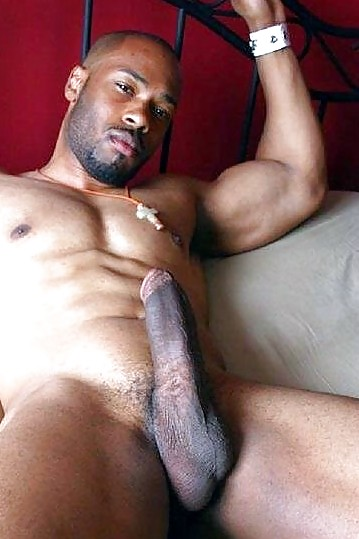 Remarkable, amusing Black naked men pics something