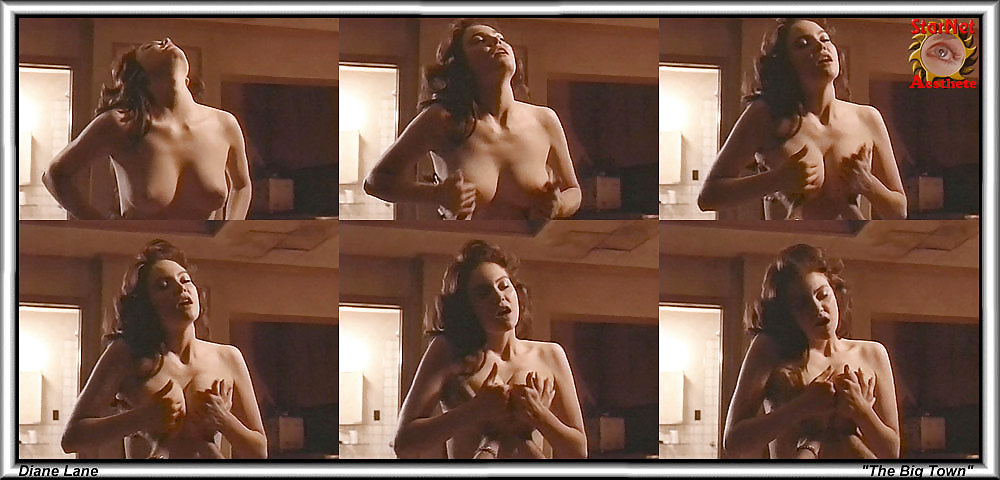 Diane lane naked video #4