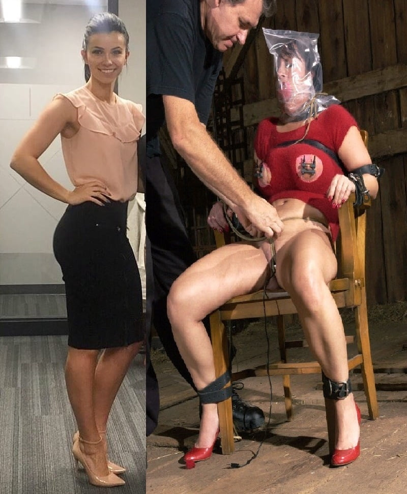 Home bdsm Before & After Mix