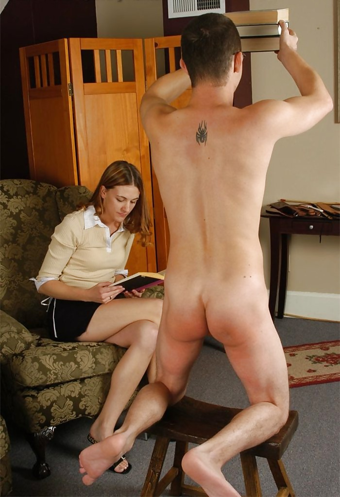 Spanking clips gay skuby gets rosy cheeks