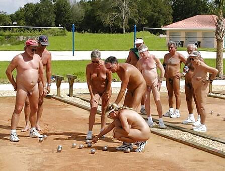 Naked sports chicks