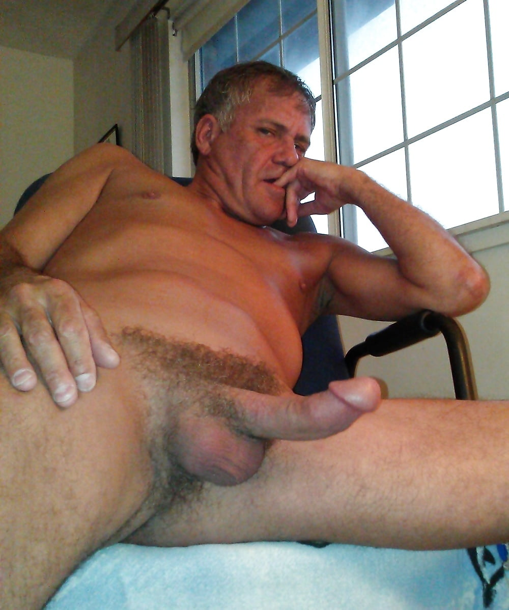 Mature guys dicks #15