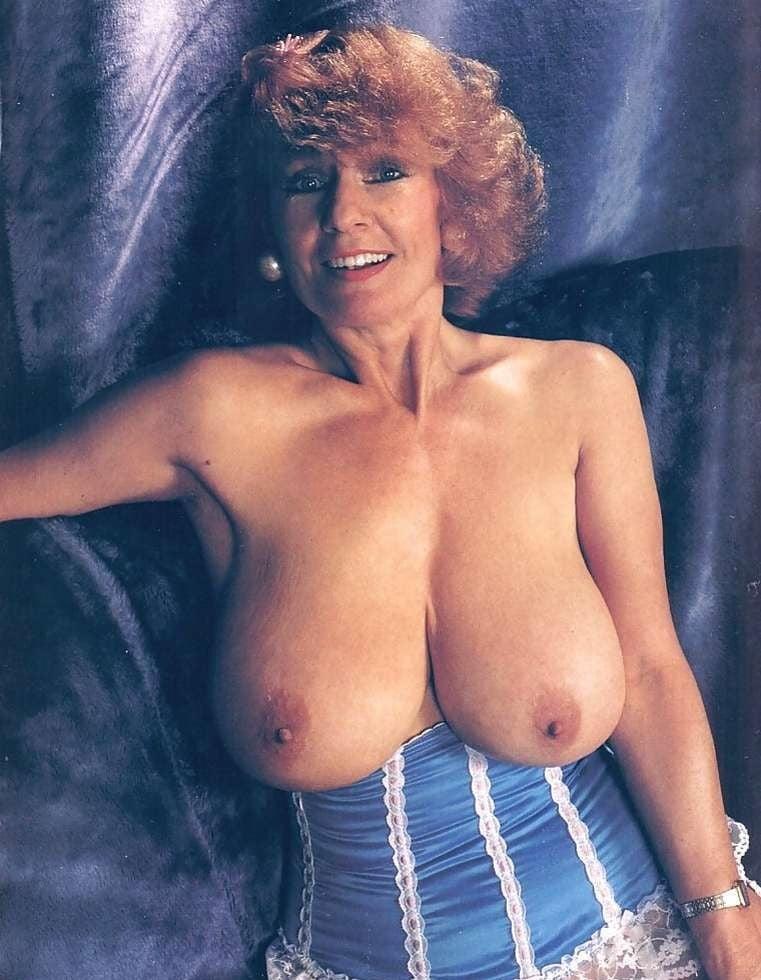 Porn retro big tits-5423