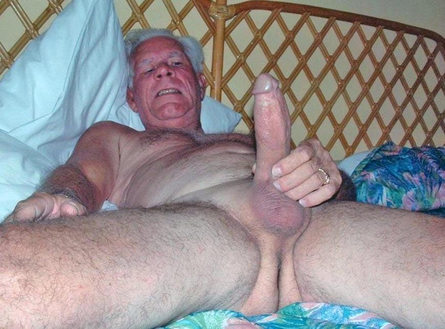 Секс фото пожилых мужчин