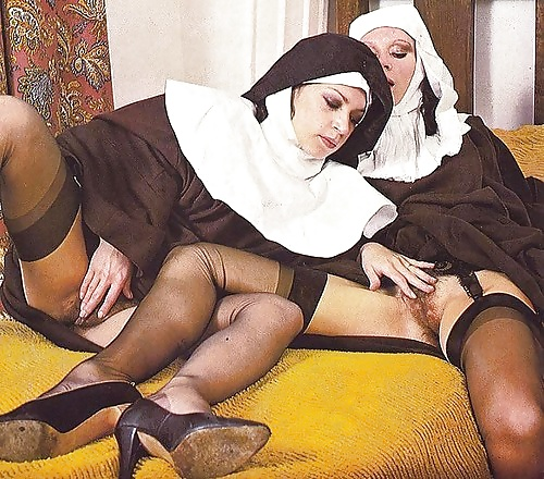 Nuns bondage xhamster — pic 9