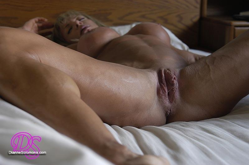 Nude Solomon Nude Gif