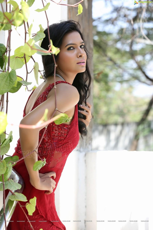 Telugu actress hot sexy pics-5154