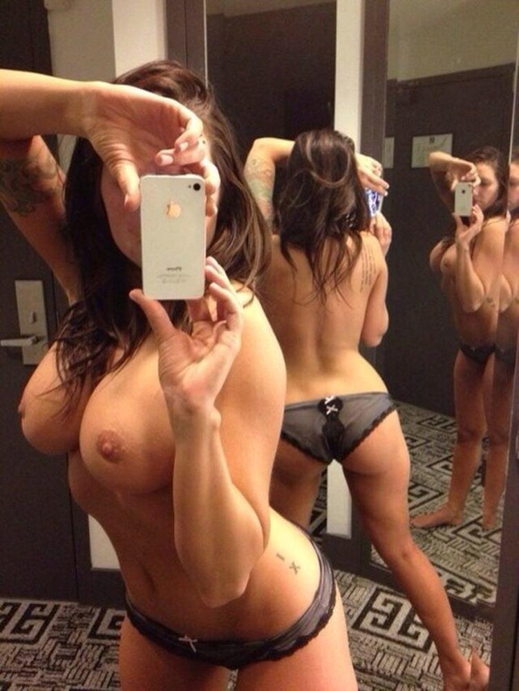 Selfies 014 - 98 Pics