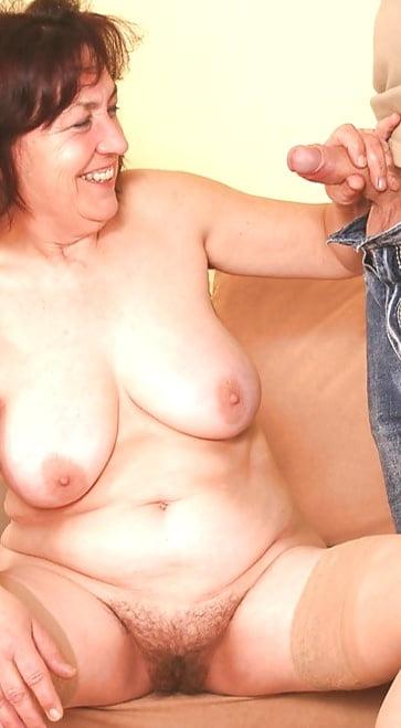 British mature women in stockings-4460