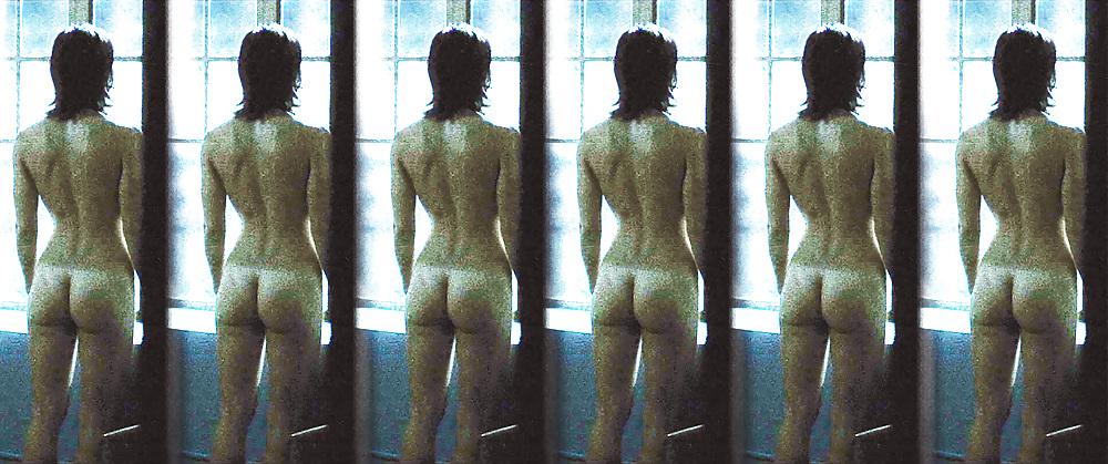 Pics of jessica beils ass 2