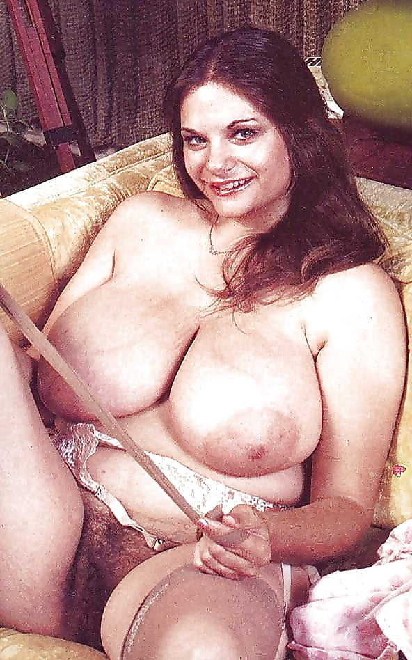 Vintage big boobs videos