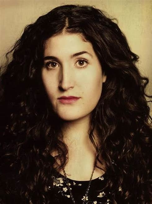 Nackt  Kate Berlant Full text
