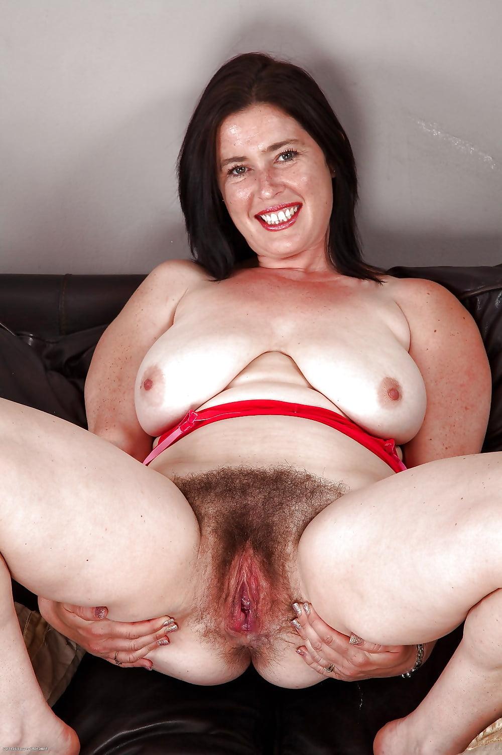 Heavy women pussy