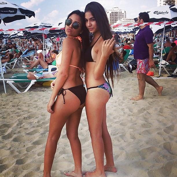 Israeli teen hotties — photo 9