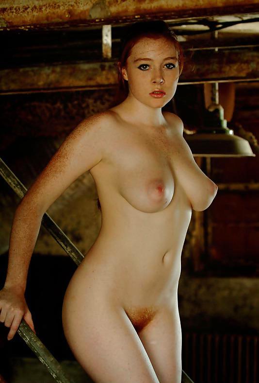 Finn nude