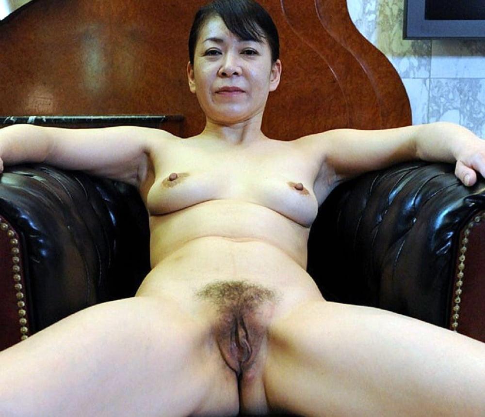 Japanese grannys nude, naked lactating women