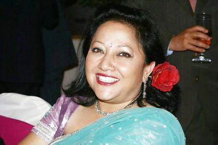 Mrs karki ( nepali mom i want to fuck)