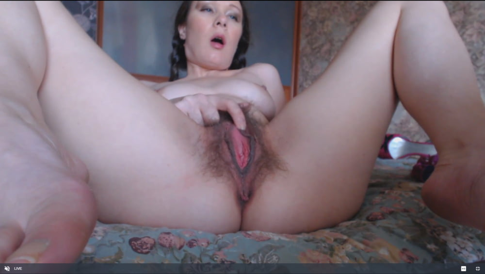 Scared husband records white wife fucking her bbc