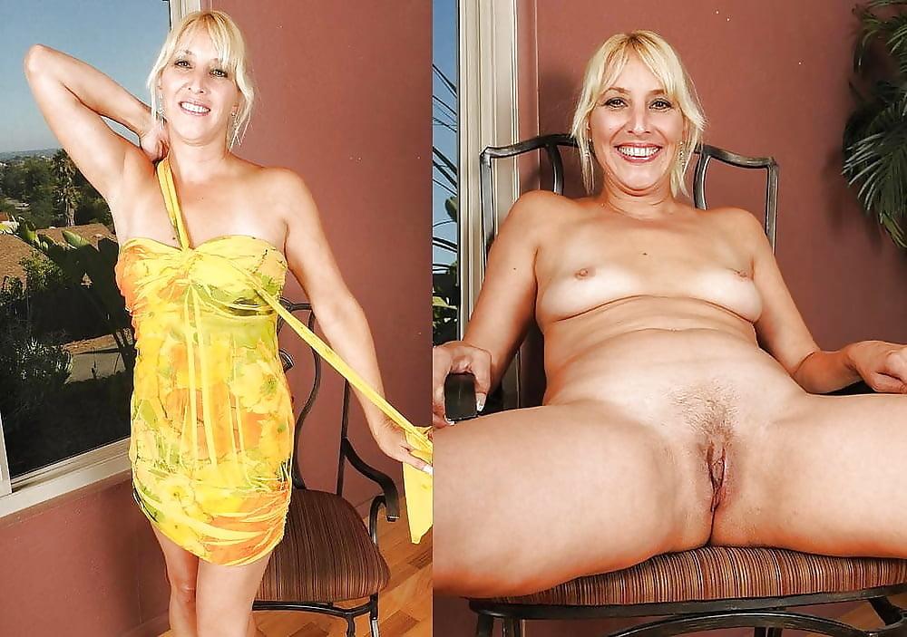 Moms undressing porn