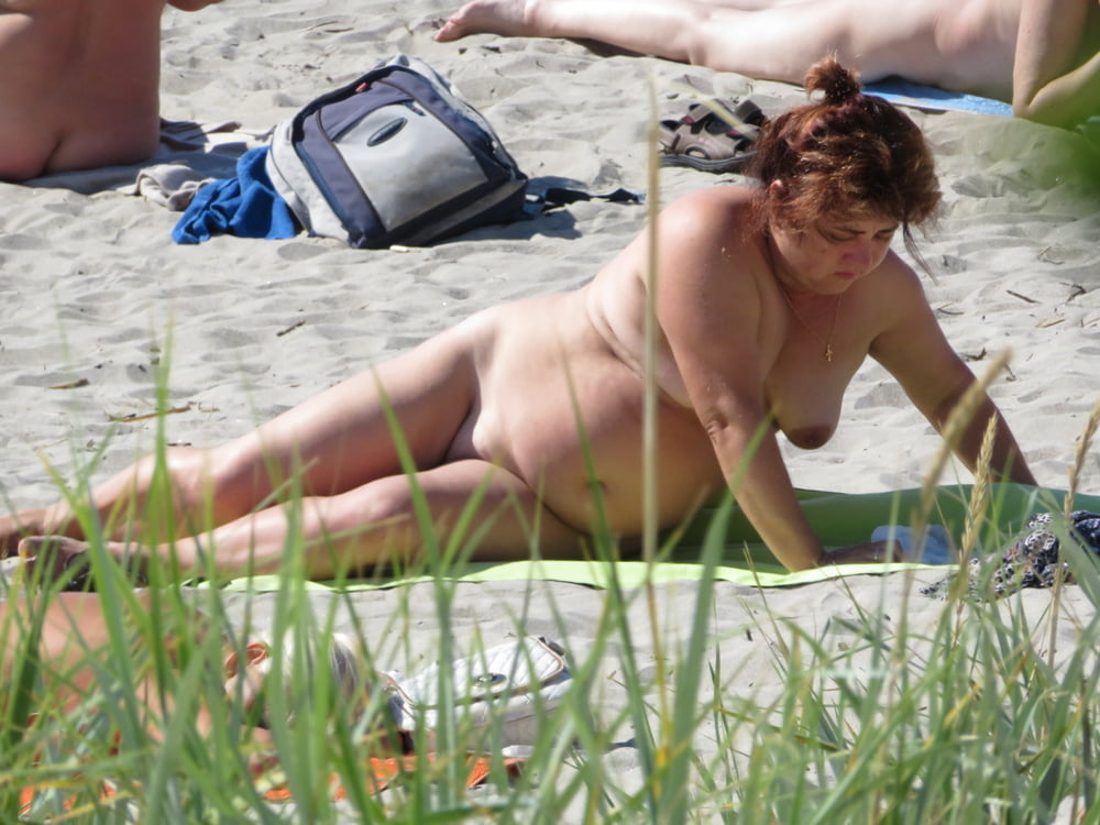 Mature naked ladies videos-5235