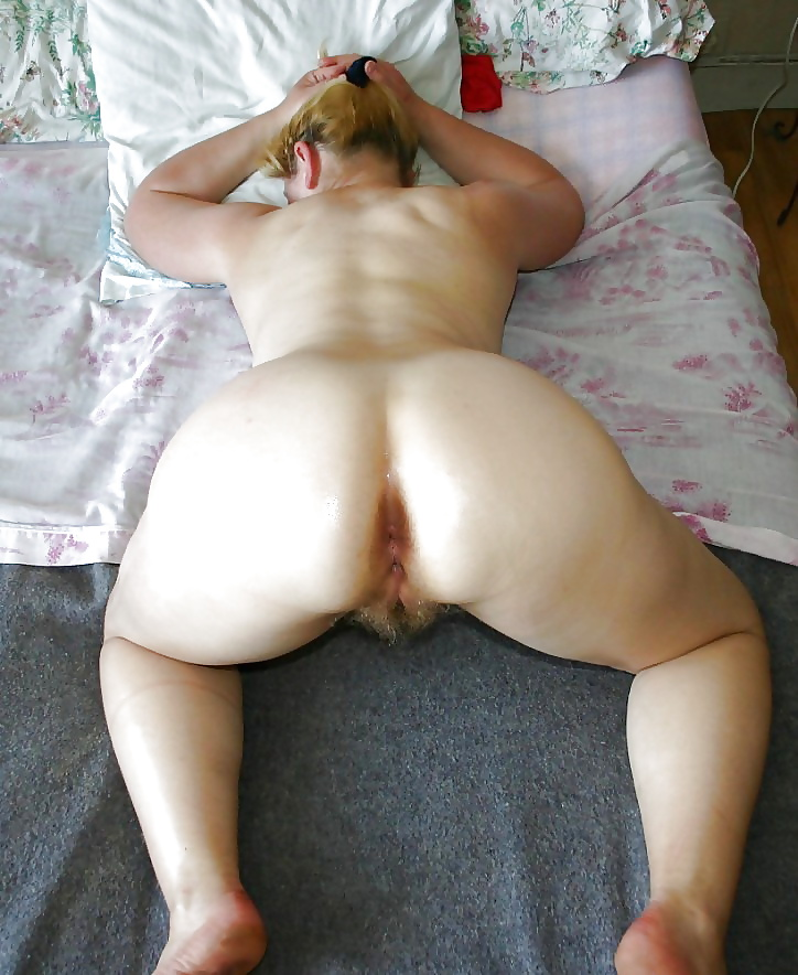 Hairy pussy and ass pictures