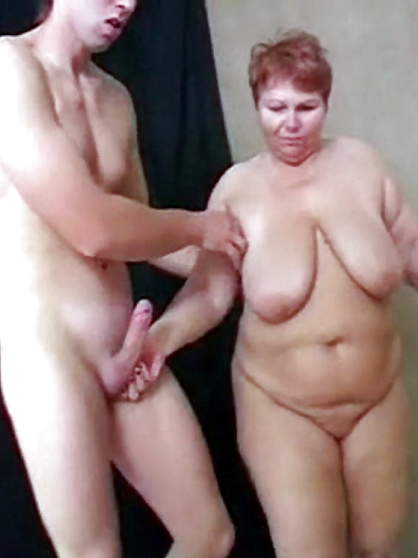 Mature anal and boy-7440