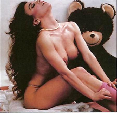 Toni Alessandrini  nackt