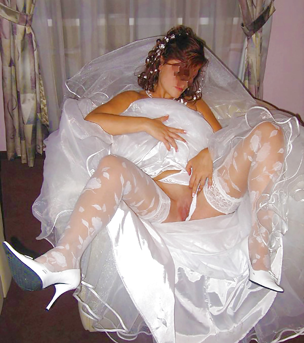 Скрытый камера снял секс молодожены во время свадьбы #13