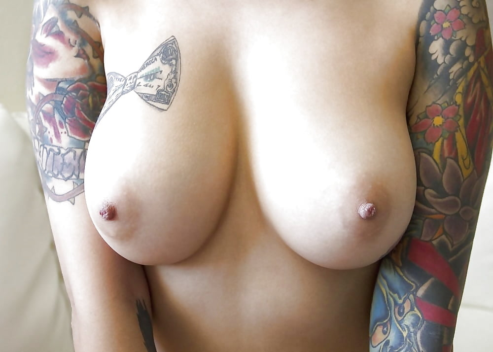 Interesting facts about sternum tattoos