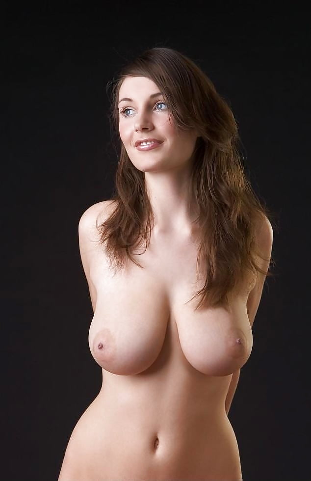 Naked girls with big natural boobs