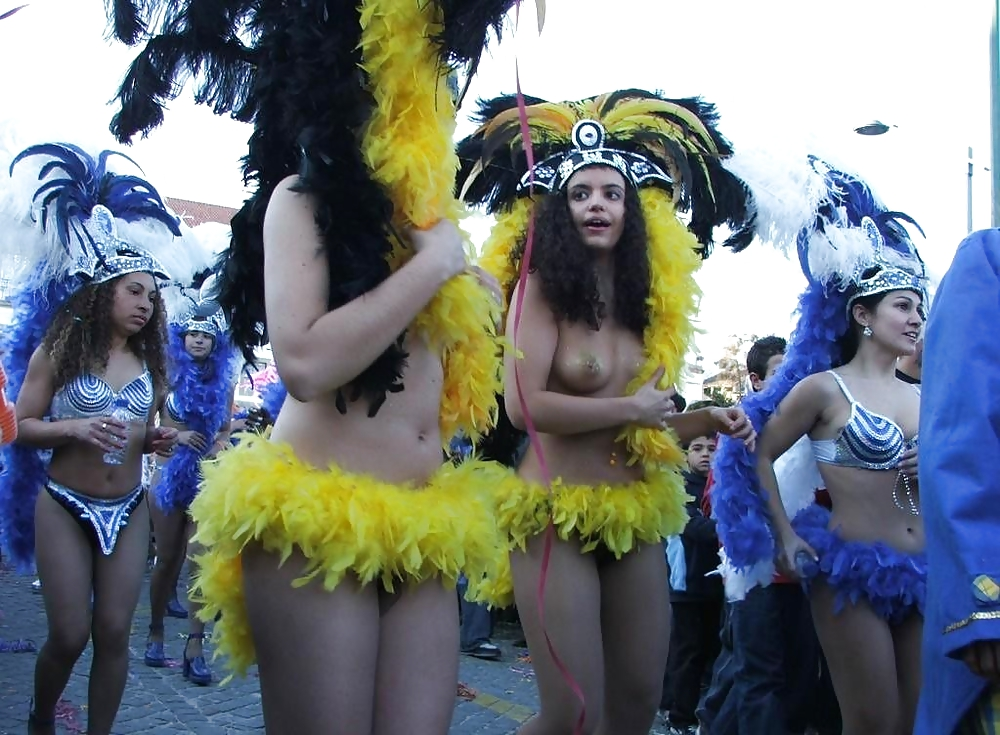 Hardsexy carnaval 2011 - 1 8