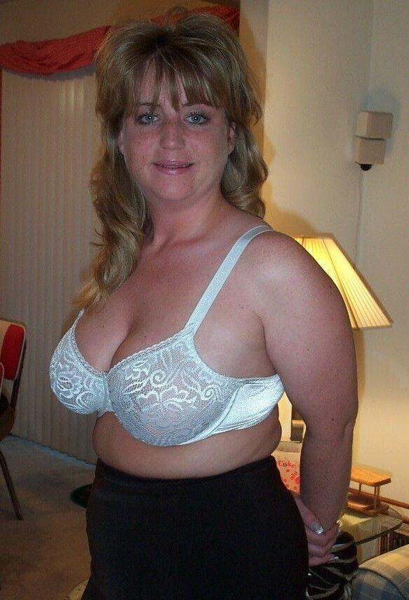 Большие сиськи зрелых толстых женщин
