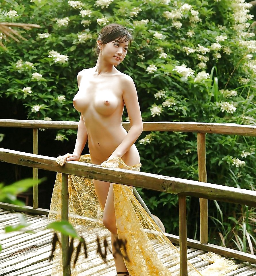 Chinese nude scenes