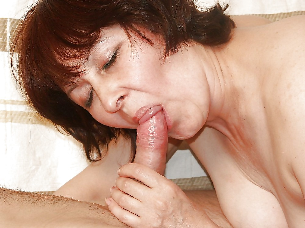 Mature oral sex xxx — pic 2