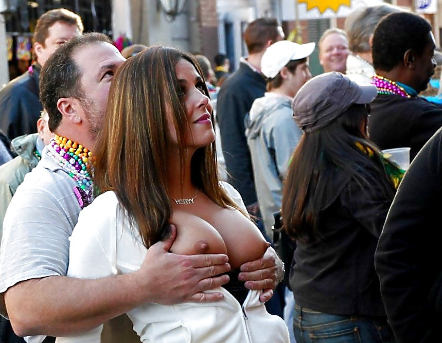 I Was In A Burka, Had My Backside Groped And Breasts Grabbed
