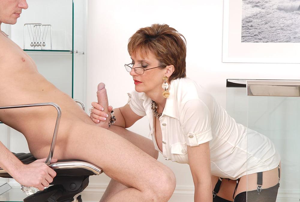 Cock examination