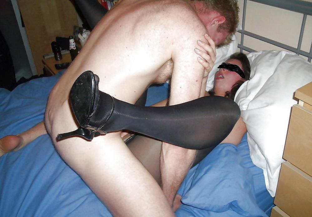 sex kinky Xhamster pantyhose